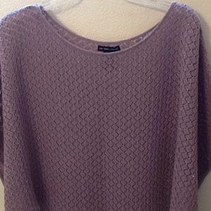 New York & Company Sweater, Size L. EUC